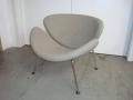 """Sessel """"Slice Chair"""" von Pierre Paulin, 1960"""