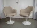 """Tulpen-Stuhl """"Tulip Chair"""" von Eero Saarinen, 1955"""