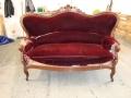 Antikes Sofa